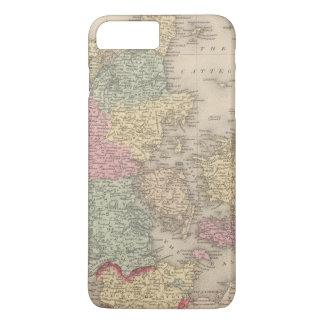 Coque iPhone 8 Plus/7 Plus Le Danemark 5