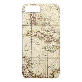 Coque iPhone 8 Plus/7 Plus Le Golfe du Mexique