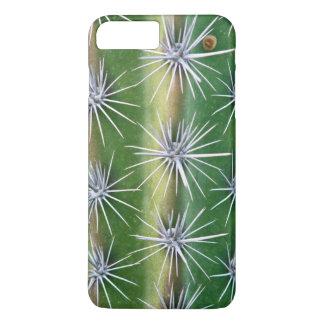 Coque iPhone 8 Plus/7 Plus Le jardin botanique de Huntington, cactus de