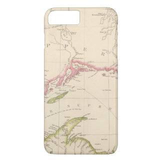 Coque iPhone 8 Plus/7 Plus Le lac Supérieur