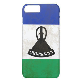 Coque iPhone 8 Plus/7 Plus Le Lesotho