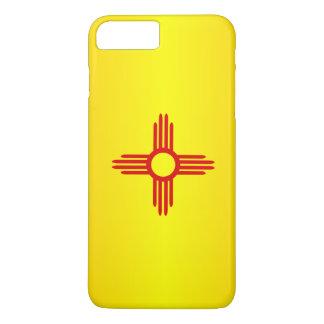 Coque iPhone 8 Plus/7 Plus Le Nouveau Mexique (PS)
