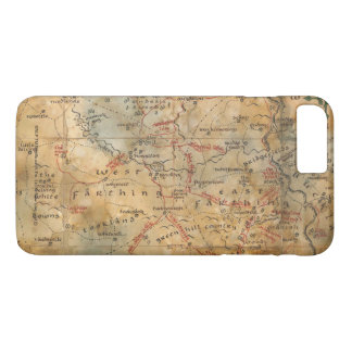 COQUE iPhone 8 PLUS/7 PLUS LE SHIRE™
