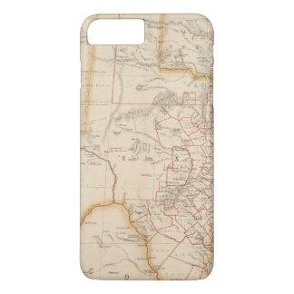 Coque iPhone 8 Plus/7 Plus Le Texas 4