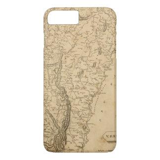 Coque iPhone 8 Plus/7 Plus Le Vermont 5