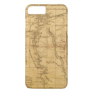 Coque iPhone 8 Plus/7 Plus L'Egypte antique 3