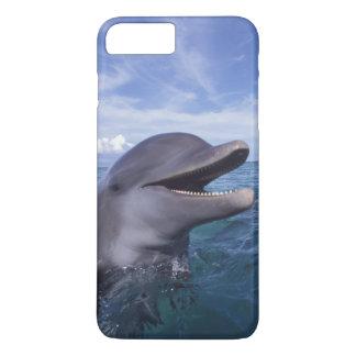 Coque iPhone 8 Plus/7 Plus Les Caraïbe, Tursiops 5 de dauphins de Bottlenose