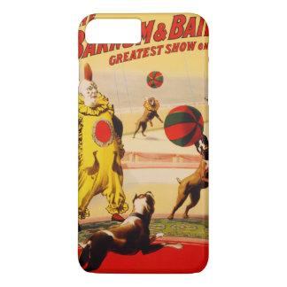 Coque iPhone 8 Plus/7 Plus Les chiens merveilleux du football
