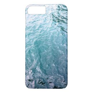 Coque iPhone 8 Plus/7 Plus Les eaux de Santa Monica