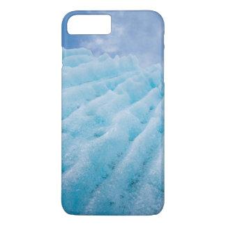 Coque iPhone 8 Plus/7 Plus Les Etats-Unis, Alaska, parc national 4 de baie de