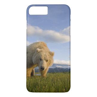 Coque iPhone 8 Plus/7 Plus Les Etats-Unis, Alaska, parc national de Katmai,
