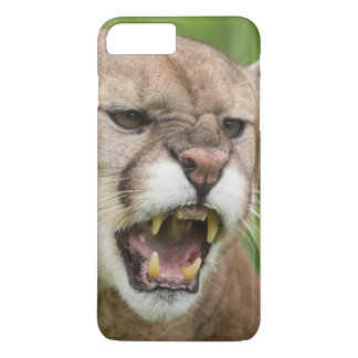 Coque iPhone 8 Plus/7 Plus Les Etats-Unis, Minnesota, grès, faune 12 du