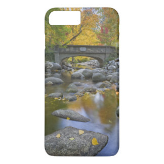 Coque iPhone 8 Plus/7 Plus Les Etats-Unis, Orégon, Ashland, parc lithiné.