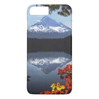 Coque iPhone 8 Plus/7 Plus Les Etats-Unis, Orégon, forêt nationale de capot