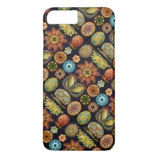 Coque iPhone 8 Plus/7 Plus Les merveilles océaniques d'Ernst Haeckel