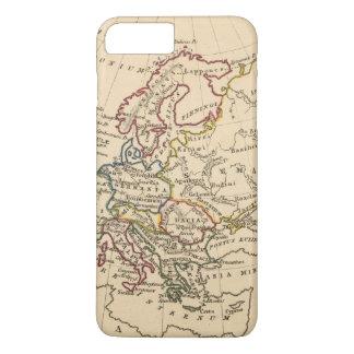 Coque iPhone 8 Plus/7 Plus L'Europe antique