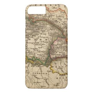 Coque iPhone 8 Plus/7 Plus L'Europe de l'Est