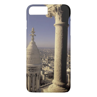 Coque iPhone 8 Plus/7 Plus L'Europe, France, Paris, vue de Paris
