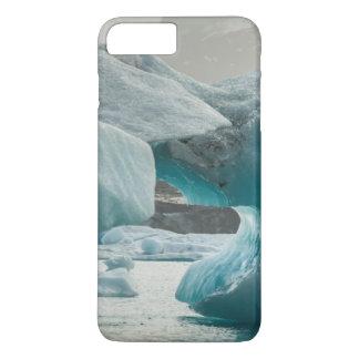 Coque iPhone 8 Plus/7 Plus L'Europe, Islande, JokUSArlon. Formations
