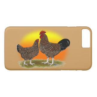 Coque iPhone 8 Plus/7 Plus Lever de soleil du Sussex