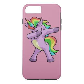 Coque iPhone 8 Plus/7 Plus Licorne de limande