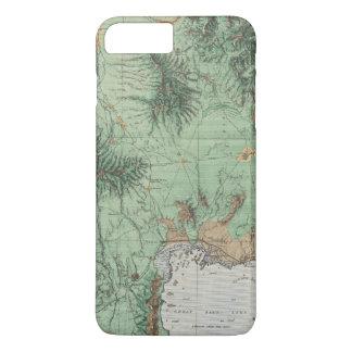 Coque iPhone 8 Plus/7 Plus L'Idaho du sud et l'Utah du nord 2