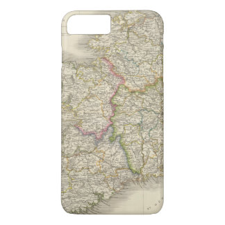 Coque iPhone 8 Plus/7 Plus L'Irlande 4