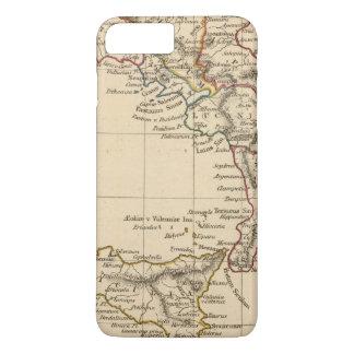 Coque iPhone 8 Plus/7 Plus L'Italie 4