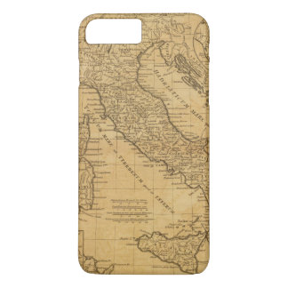 Coque iPhone 8 Plus/7 Plus L'Italie antique
