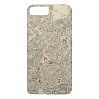 Coque iPhone 8 Plus/7 Plus Liverpool