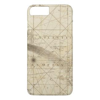 Coque iPhone 8 Plus/7 Plus L'Océan Atlantique
