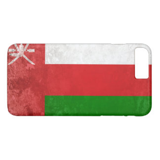 Coque iPhone 8 Plus/7 Plus L'Oman