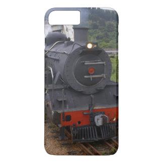 Coque iPhone 8 Plus/7 Plus L'Outeniqua Choo Tjoe, Knysna, itinéraire 2 de