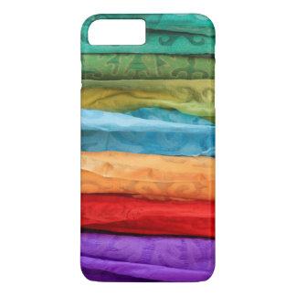 Coque iPhone 8 Plus/7 Plus Marché international d'art populaire