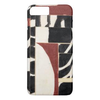 Coque iPhone 8 Plus/7 Plus Morceaux et pièces I