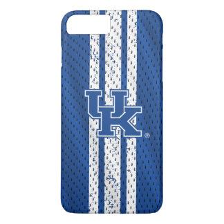 Coque iPhone 8 Plus/7 Plus Motif BRITANNIQUE du Kentucky   Jersey