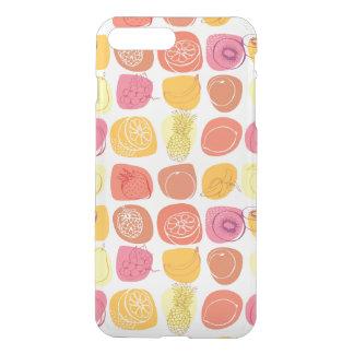 Coque iPhone 8 Plus/7 Plus Motif de fruit