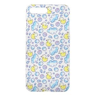 Coque iPhone 8 Plus/7 Plus motif de lavage