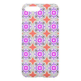 Coque iPhone 8 Plus/7 Plus Motif ethnique avec des motifs marocains