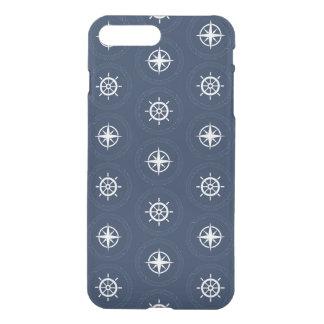 Coque iPhone 8 Plus/7 Plus Motif maritime d'outil