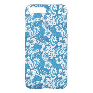 Coque iPhone 8 Plus/7 Plus Motif tropical de ketmie