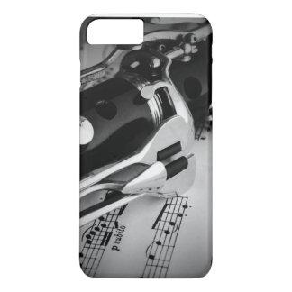 Coque iPhone 8 Plus/7 Plus Musique