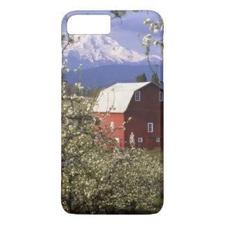 Coque iPhone 8 Plus/7 Plus N.A., Etats-Unis, Orégon, le comté de Hood River.