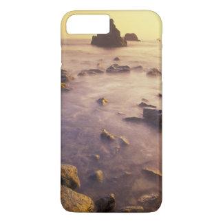 Coque iPhone 8 Plus/7 Plus Na, Etats-Unis, la Californie, la Californie du