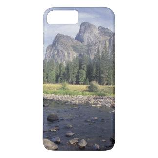 Coque iPhone 8 Plus/7 Plus Na, Etats-Unis, la Californie, Yosemite NP, vue de