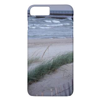 Coque iPhone 8 Plus/7 Plus Na, Etats-Unis, Michigan, le comté de Berrien, St