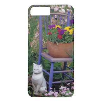Coque iPhone 8 Plus/7 Plus Na, Etats-Unis, WA, le comté de King, Seattle,