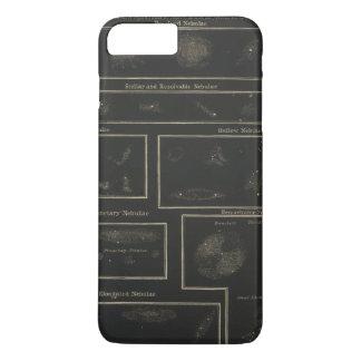 Coque iPhone 8 Plus/7 Plus Nébuleuses