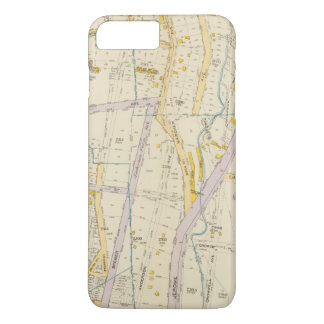 Coque iPhone 8 Plus/7 Plus New York 10