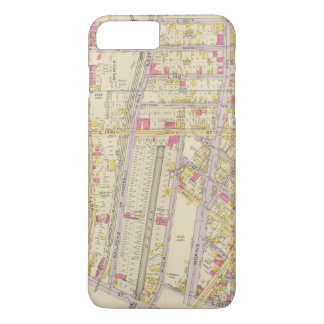 Coque iPhone 8 Plus/7 Plus New York 32